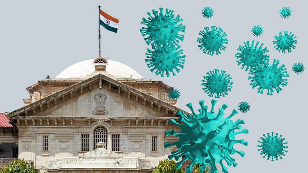 Allahabad High Court - Ram Bharose
