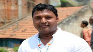 Srinivas BV, IYC