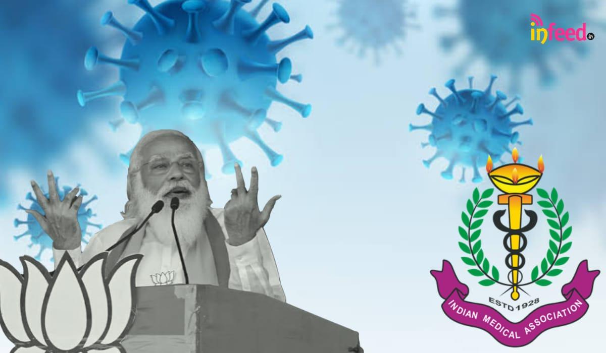 IMA Questions Modi