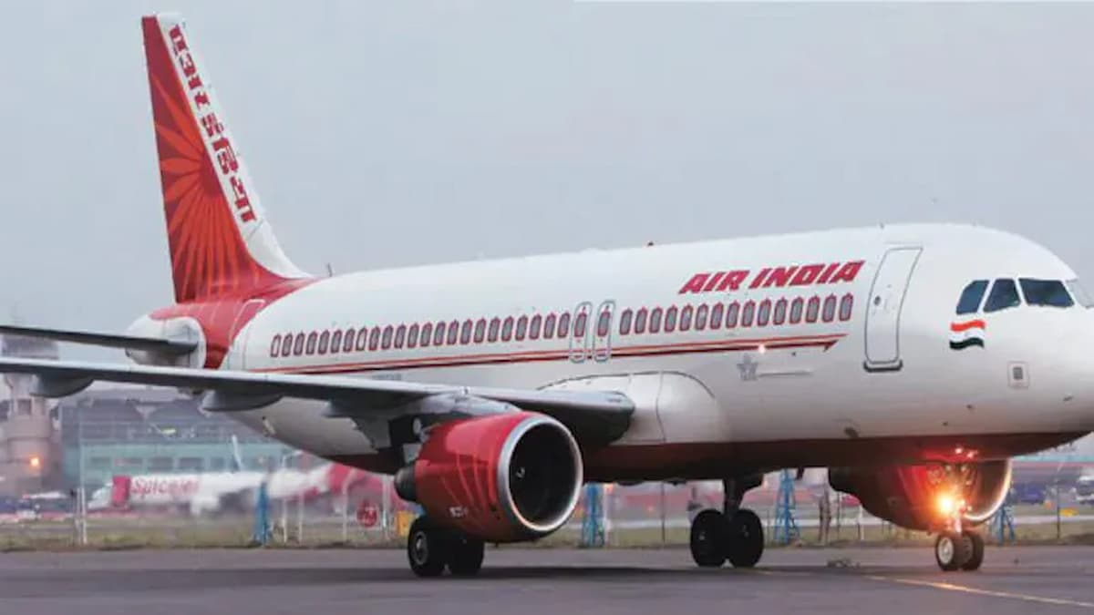 45 Lakh People Affected in Air India Data Leak