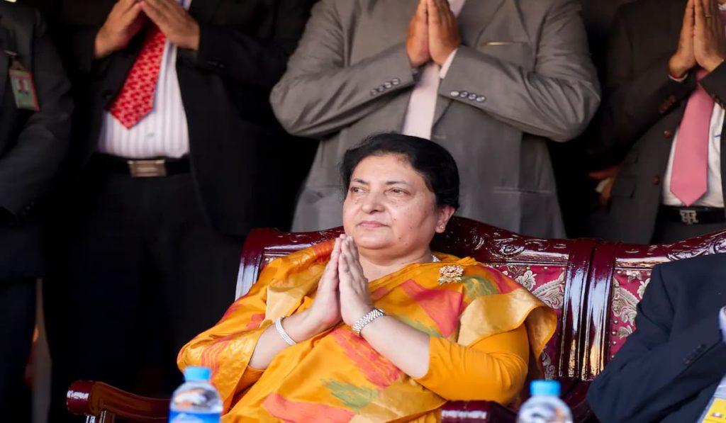 Nepal Parliament Dissolved