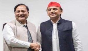 Samajwadi Leader Founder Member Yashpal Chaudhary Dies of Corona