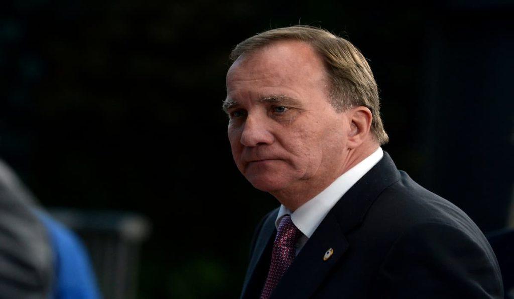 Political Crisis in Sweden