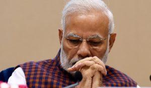 Modi Government Afraid of Anti GOvt Movement