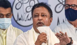Decoding Home Coming of Mukul Roy