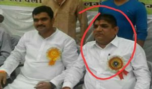 BJP Leader Behind Aligharh LIquor Scam Caught