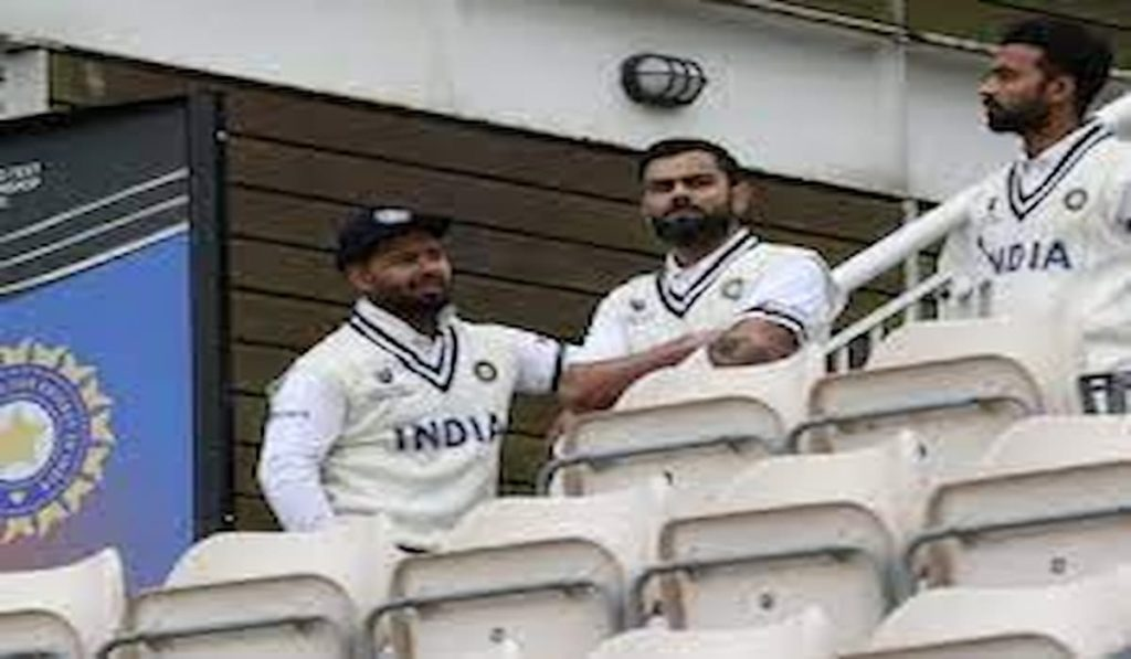 Umesh and Siraj Increases Tension for Team India Management