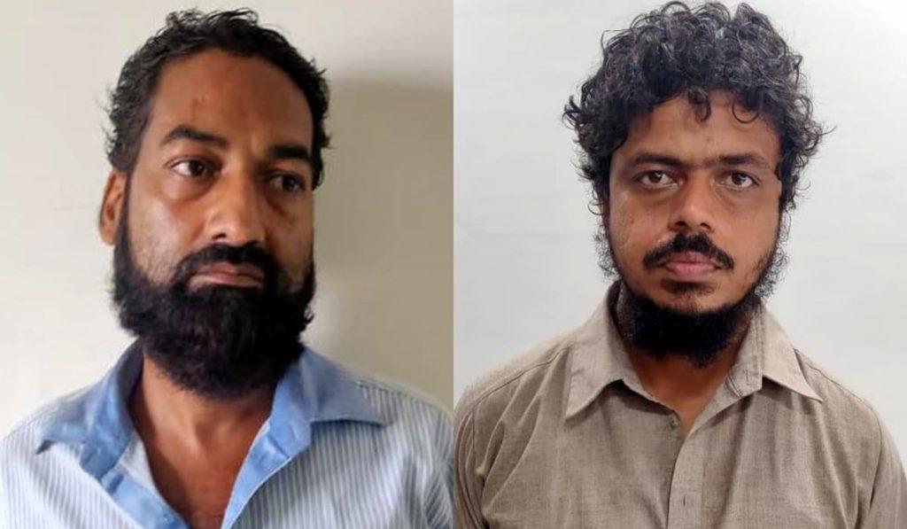 Al Qaeda Terrorists Sent to 14 Days Judicial Custody