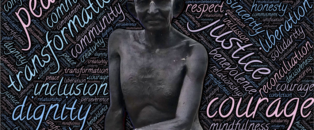 Essay writing competition on the occasion of Gandhi Jayanti
