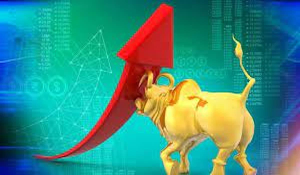 Sensex Bullish